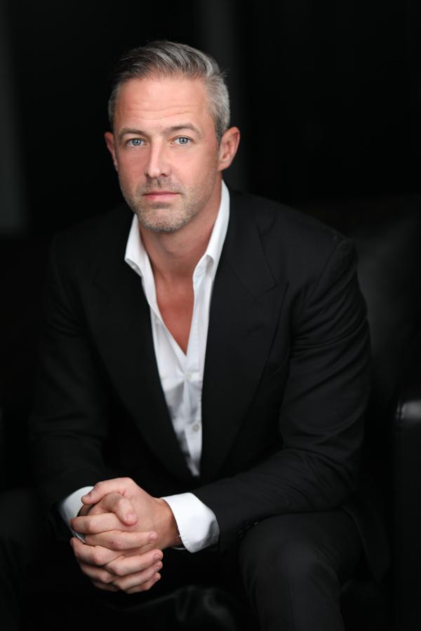 Brad - Telford Wealth vancouver